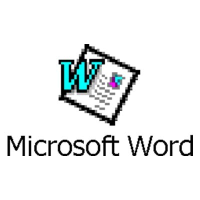 A Brief History of Microsoft Word