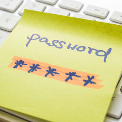 It's a Good Time to Update Your Microsoft Password
