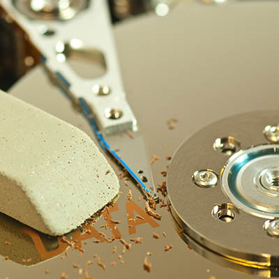 Make Sure You Properly Wipe Your Drives Before You Get Rid of Them