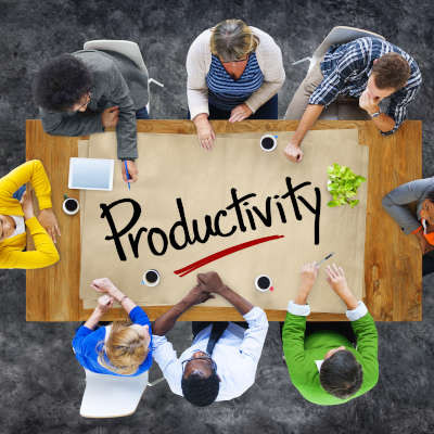 Feeling Burned Out? Here's How to Be Productive Anyway