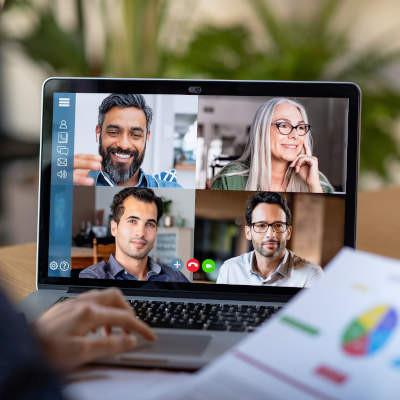 Tip of the Week: 3 Ways to Make Online Meetings More Productive