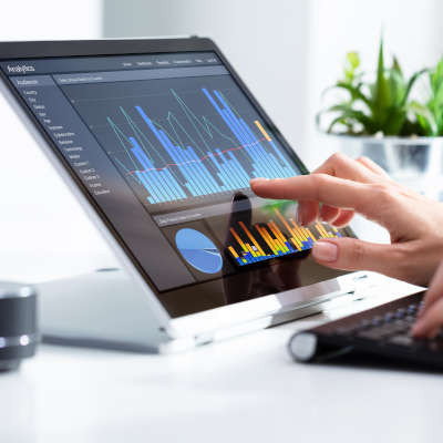 Where Can a Business Find Analytical Data?